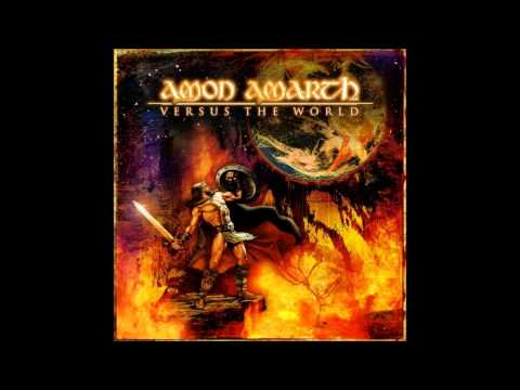 Amon Amarth - Thousand Years Of Opression