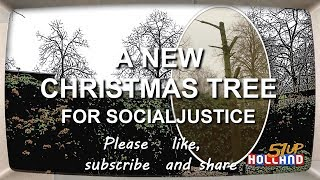 A New Christmas Tree for Social Justice