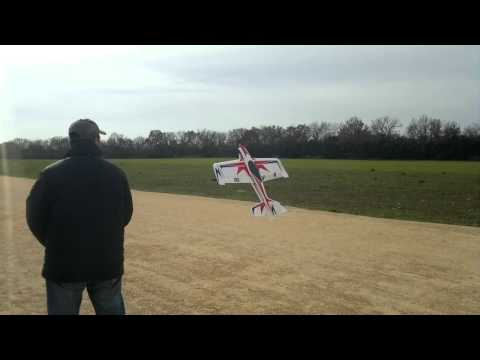 The New Parkzone VisionAire with AS3X Technology (3rd Flight)