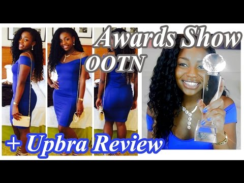 Awards Show OOTN & Upbra Review
