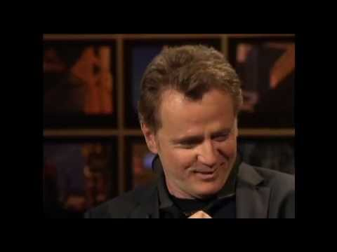 Eddie Arruza interviews: Aidan Quinn part 1