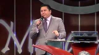¡Jesús es suficiente! Pastor Javier Bertucci (Domingo 31-08-2014)