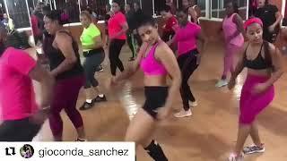 RASPUNTIN. Dance De zumba, El Alfa El Jefe, Liro Shaq, La Manta