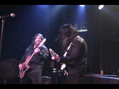 Joe Stump - Dayton Ohio 5-23-09