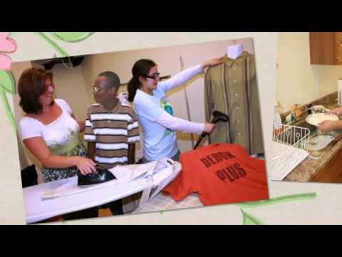 Special Education School - Deron School