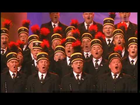 Chor Der Ruhrkohle Ag - Glück Auf, Der Steiger Kommt (steigerlied) 2010 video