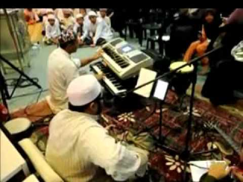 Sautuhaq perform in Al Baghdadi launch at Madrasah Foundation Of Majleza