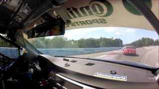 BimmerWorld | James Clay @ Watkins Glen | Race