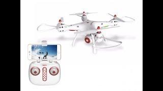 Nový velký dron Syma X8SW a X8SC