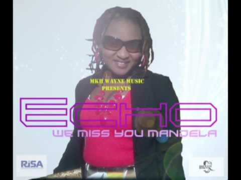 Echo - We Miss You Mandela