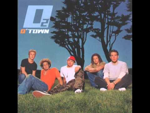 O- Town  - Suddenly
