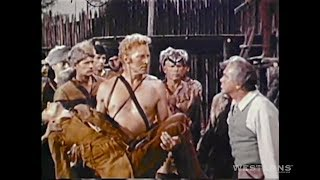 Daniel Boone Trail Blazer western movie full length complete in COLOR