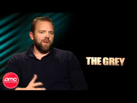 """Director Joe Carnahan Talks """"The Grey"""" With AMC"""