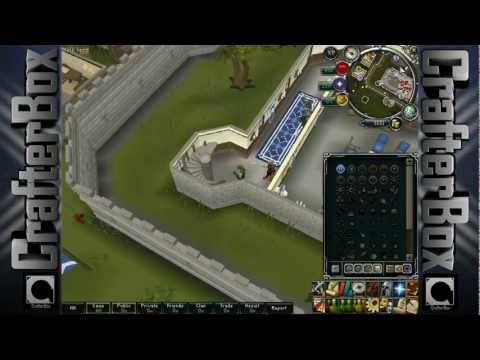 RuneScape - Game Review