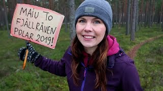 I Need Your Help Fjällräven Polar 2019 Application