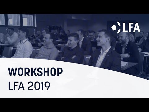 Workshop LFA 2019