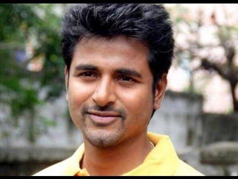 No more movies with Bindhu Madhavi - Siva Karthikeyan | Hot |...