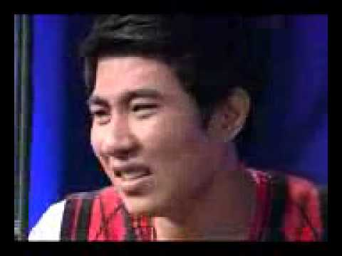 Killer Karaoke Thailand   ตั้ม  บ่อ พัก ใจ  26 08 13