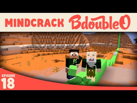 Minecraft :: Clinched Up! :: Mindcrack Server :: Episode 18