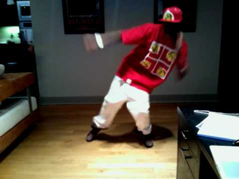 Soulja Boy Tell 'em- Do Da Stanky Leg video