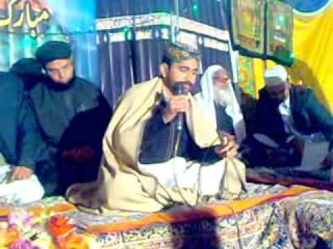 Asim Rasheed Naat ...aa Gaye Sarkar Main Bismillah Karaan video