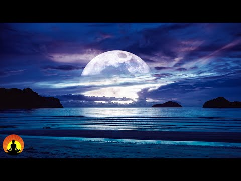 Deep Sleep Music, Insomnia, Sleep Therapy, Relax, Meditation, Calm Music, Spa, Study, Sleep, ☯3645