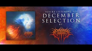 CARDIAC RUPTURE - DECEMBER SELECTION (FEAT. DANIEL BURRIS) [OFFICIAL LYRIC VIDEO] (2019) SW EXCLUSIV