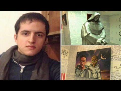 Buscan en Brasil a joven desaparecido que dejó enigmáticos mensajes cifrados mi opinion