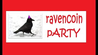 The RavenCoin Party Difficulty Conundrum