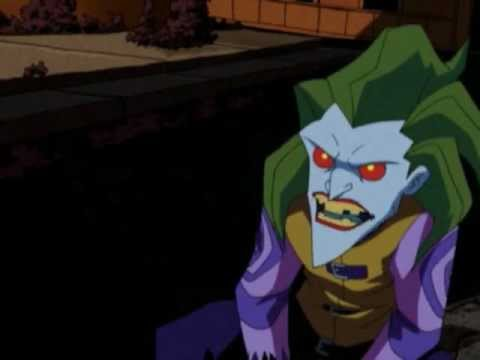 The Batman - Joker (Russian sound) [HD]