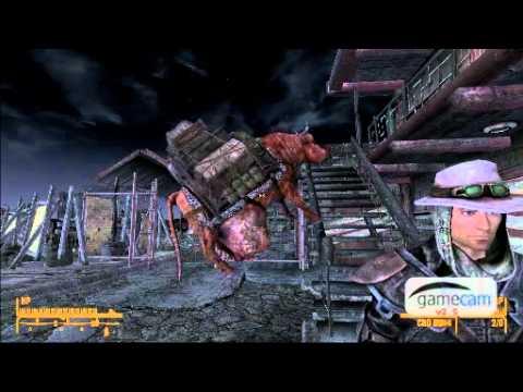 La vache ! - Fallout New Vega