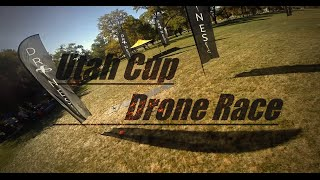 Zuul Racehound // Utah Cup / Drones Ect