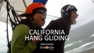 California Hang Gliding - Pacific Coast (GoPro)