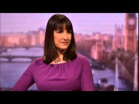 Pregnant Rachel Reeves MP hits back at job doubts