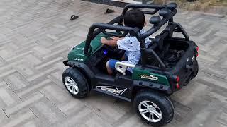Baby car Muhammed Anshad(2)