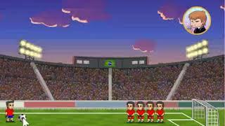 best games Football Tricks   free online skill games
