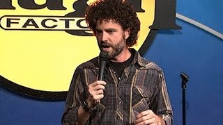 Ryan Singer - I Hate Tyra Banks (Stand Up Comedy)