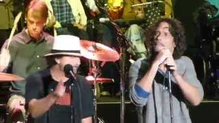 Watch Temple Of The Dog Hunger Strike video