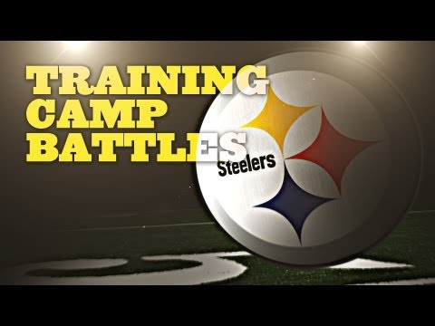 The Pittsburgh Steelers kick off another edition of training camp at Latrobe, Pennsylvania this week, and the six-time Super Bowl champions will sure to be h...