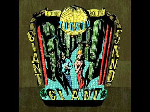 Giant Sand - Out Of The Blue