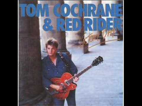 Tom Cochrane - Different Drummer