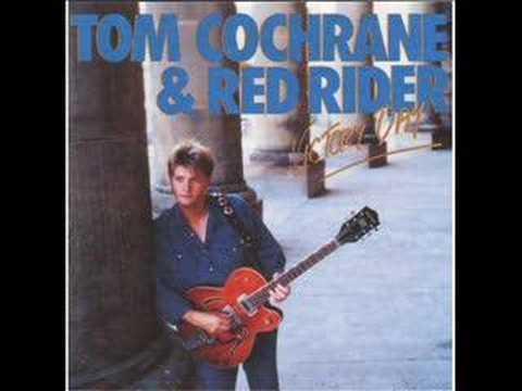 Tom Cochrane - Different Drummer