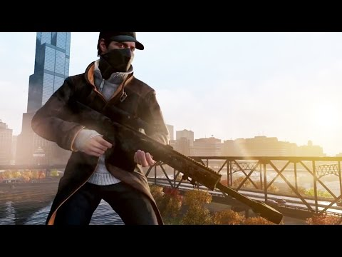 Watch Dogs Trucs et Astuces [Le Destroyer]