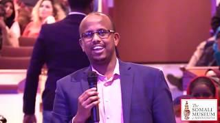 Somali Museum 2018 Dadwaynaha siday u arkeen barnaamijka
