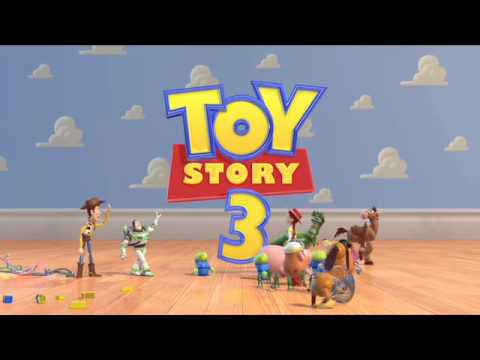 Toy Story 3 is listed (or ranked) 35 on the list The Best Computer Animation Movies