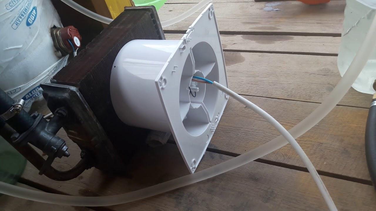 Автономные системы охлаждения для самогонного аппарата своими руками