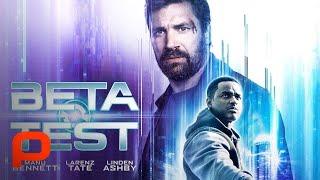 Beta Test (Full Movie, TV Vers., Manu Bennett