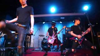 學長團// while she sleeps (full band cover 2014.3/19 基流湧進大江南北 Part.2)