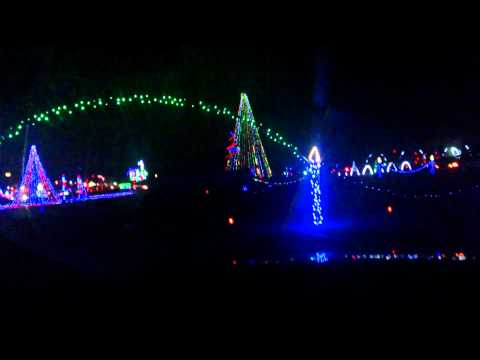 Shadrack Christmas Sevierville TN