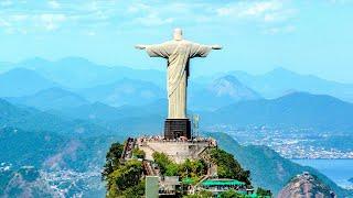 6 LUGARES SECRETOS ESCONDIDOS EM MONUMENTOS FAMOSOS